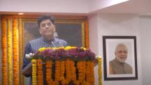 Inauguration and dedication of various rail projects in Karnataka