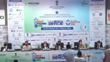 Inaugural Session: India Pharma 2021 & India Medical Device 2021