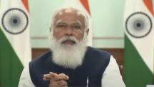 Вступительное слово премьер-министра Моди на 6-м заседании управляющего совета NITI Aayog
