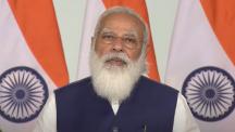 Discurso principal do PM Modi na CERAWeek 2021
