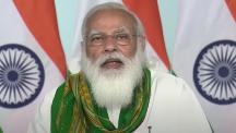 PM Modi aborda el seminario web sobre la implementación del presupuesto en el sector agrícola