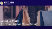 Retail in India: A Trillion Dollar Opportunity