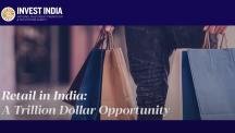 印度零售業:萬億美元的商機