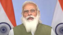"PM Modi's keynote address at UN ""High-Level Dialogue on Desertification, Land Degradation & Drought"""