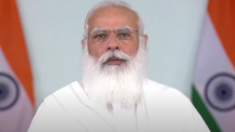 PM Modi addresses Doctors on National Doctors' Day