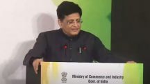 Hon'ble CIM Shri Piyush Goyal addressing the Export Promotion Councils