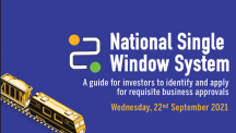 Launch of the National Single Window System