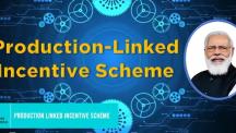Production Linked Incentive Scheme for Textiles