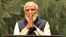 PM addresses the 76th session of the United Nations General Assembly