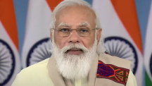 PM Modi's address at interaction with healthcare workers & Covid vaccination beneficiaries in HP