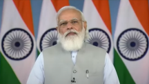PM Modi attends the inaugural conclave of Shikshak Parv