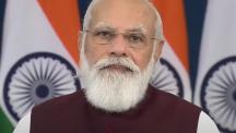 PM Modi's address at Lokarpan of Sardardham Bhavan and Bhoomi Pujan of Sardardham Phase – II