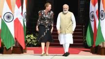 India–Denmark