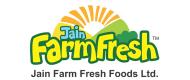 Jain Farm Fresh Foods Ltd