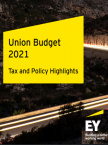 Tax & Policy highlights