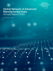 Global Network of Advanced Manufacturing Hubs