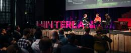 Hinterland Conference Stage