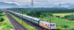 Interesting Facts About Indian Railways