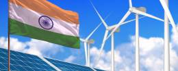 India's renewable energy sector powers the nation during COVID-19 pandemic