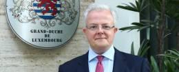 Luxembourg ambassador
