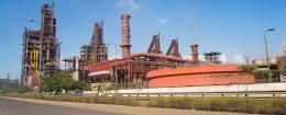 Gujarat industrial infrastructure