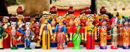 Indian toys