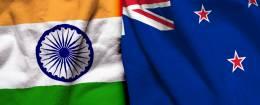 India-NZ