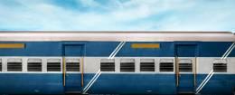 Oxygen express trains