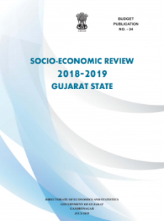 Gujarat Socio Eco Review