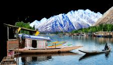 Oportunidades de negócios em Kashmir