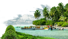 Information about Lakshadweep