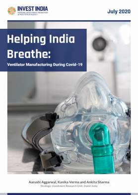 Helping India Breathe - Ventilator Manufacturing During Covid-19