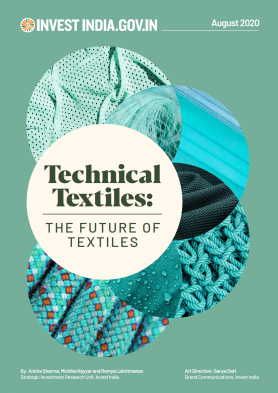 Technical Textiles: The Future of Textiles