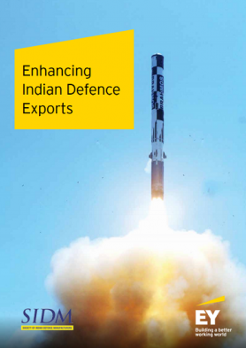 Enhancing Indian Defence Exports