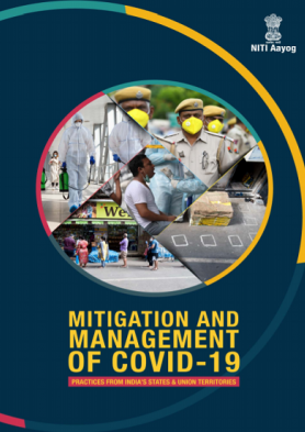Mitigation And Management Of COVID 19