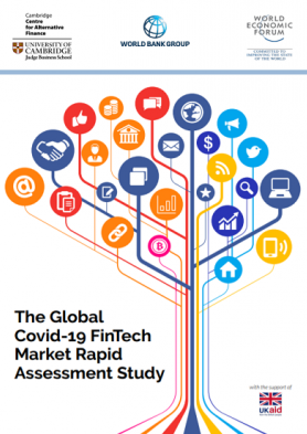 The Global Covid-19 FinTech Market Rapid Assessment Study