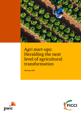 Agri-startups: Heralding next level of agricultural transformation