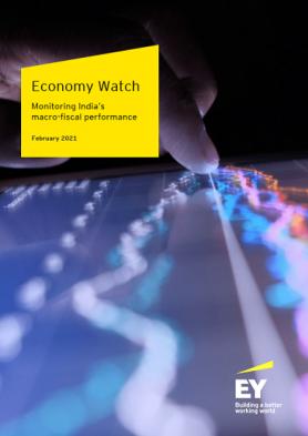 EY Economy Watch, February 2021