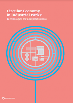 Circular Economy in Industrial Parks: Technologies for Competitiveness
