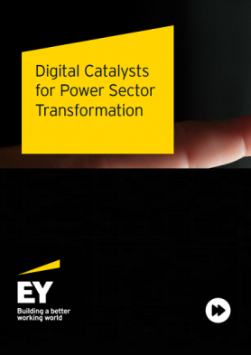 Digital Catalysts for Power Sector Transformation
