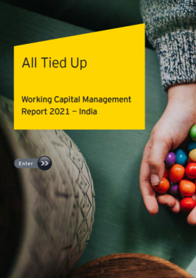 Working capital management report 2021