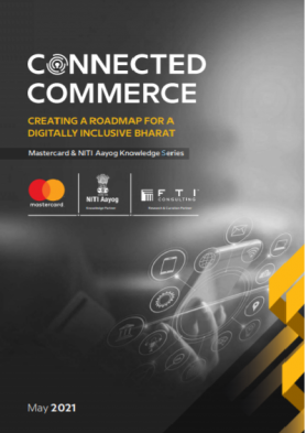Connected Commerce: Creating a Roadmap for a Digitally Inclusive Bharat