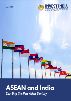 ASEAN and India: Charting the New Asian Century