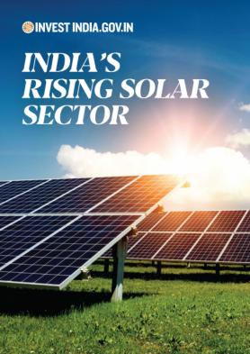 India's Rising Solar Sector