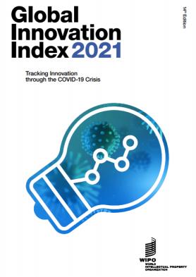 Global Innovation Index2021
