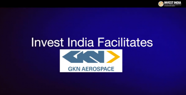 Invest India facilitates GKN Fokker Elmo