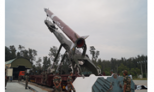 Design And Development Of A Unified Common Launcher For Air To Air Missile (AAM)