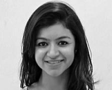 Anusha Bhagat