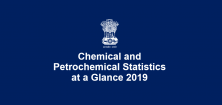 Chemical and Petrochemical Statistics at a Glance 2019