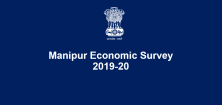 Manipur Economic Survey 2019-20